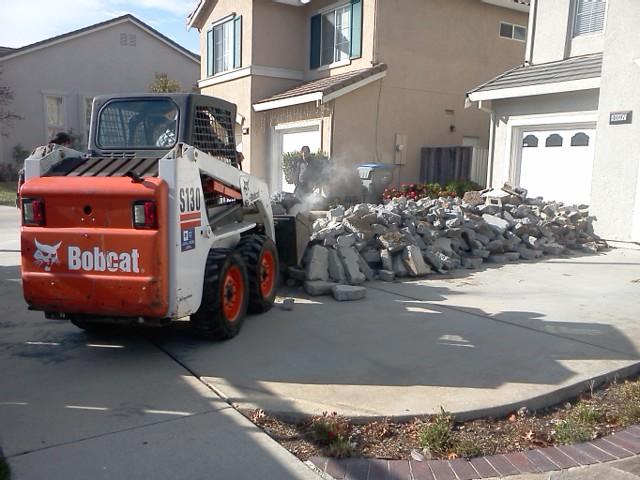 Poway Concrete Demolition Company, Concrete Demo Contractor Poway