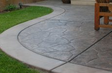 Stamped Concrete Contractor in Poway, Decorative Concrete Company Poway