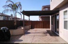 Stamped Patio Concrete Contractor Poway, Decorative Concrete Patio Contractors