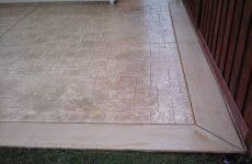 Decorative Concrete Contractor Poway, Stamped Concrete Contractors in Poway