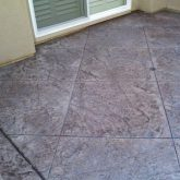 Stairs Concrete Contractor Poway